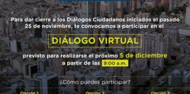 Diálogo Virtual